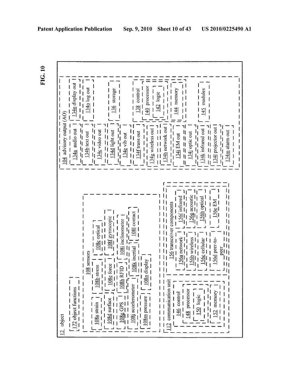 POSTURAL INFORMATION SYSTEM AND METHOD INCLUDING CENTRAL DETERMINING OF SUBJECT ADVISORY INFORMATION BASED ON SUBJECT STATUS INFORMATION AND POSTURAL INFLUENCER STATUS INFORMATION - diagram, schematic, and image 11
