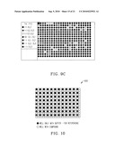 Screening system and method for analyzing a plurality of biosensors diagram and image