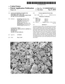 TANTALUM POWDER, METHOD FOR PREPARING THE SAME, AND ELECTROLYTIC CAPACITOR ANODE MADE OF THE TANTALUM POWDER diagram and image