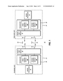 MULTI-CHANNEL RADIO FREQUENCY FRONT END CIRCUIT diagram and image