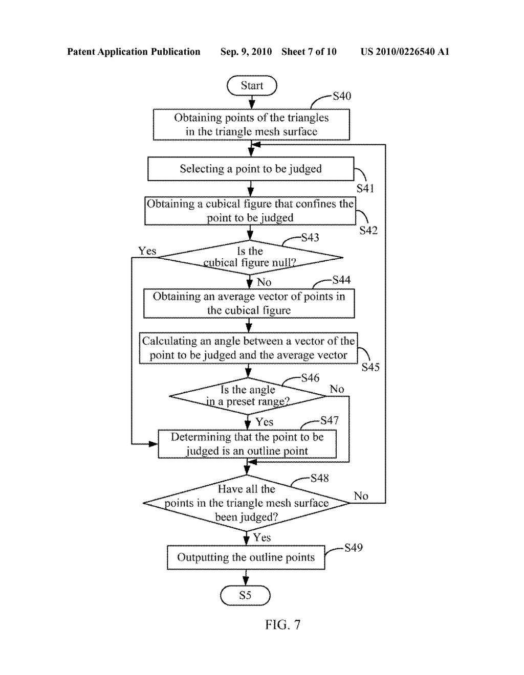 SYSTEM AND METHOD FOR MEASURING GAPS BETWEEN OBJECT PARTS - diagram, schematic, and image 08