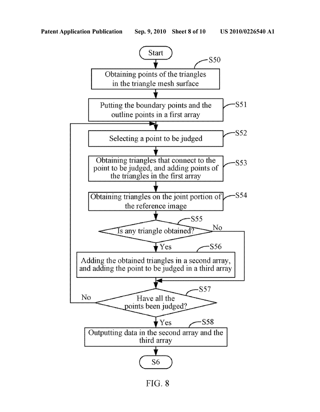 SYSTEM AND METHOD FOR MEASURING GAPS BETWEEN OBJECT PARTS - diagram, schematic, and image 09