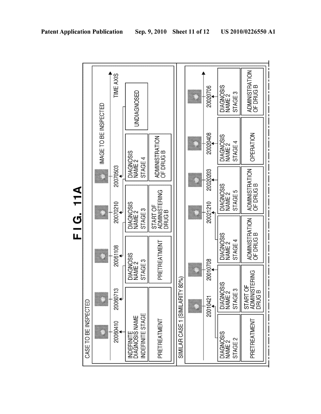 INFORMATION PROCESSING APPARATUS AND INFORMATION PROCESSING METHOD - diagram, schematic, and image 12