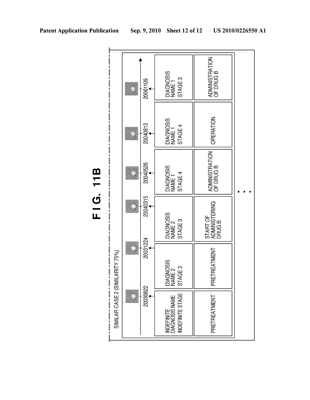 INFORMATION PROCESSING APPARATUS AND INFORMATION PROCESSING METHOD - diagram, schematic, and image 13