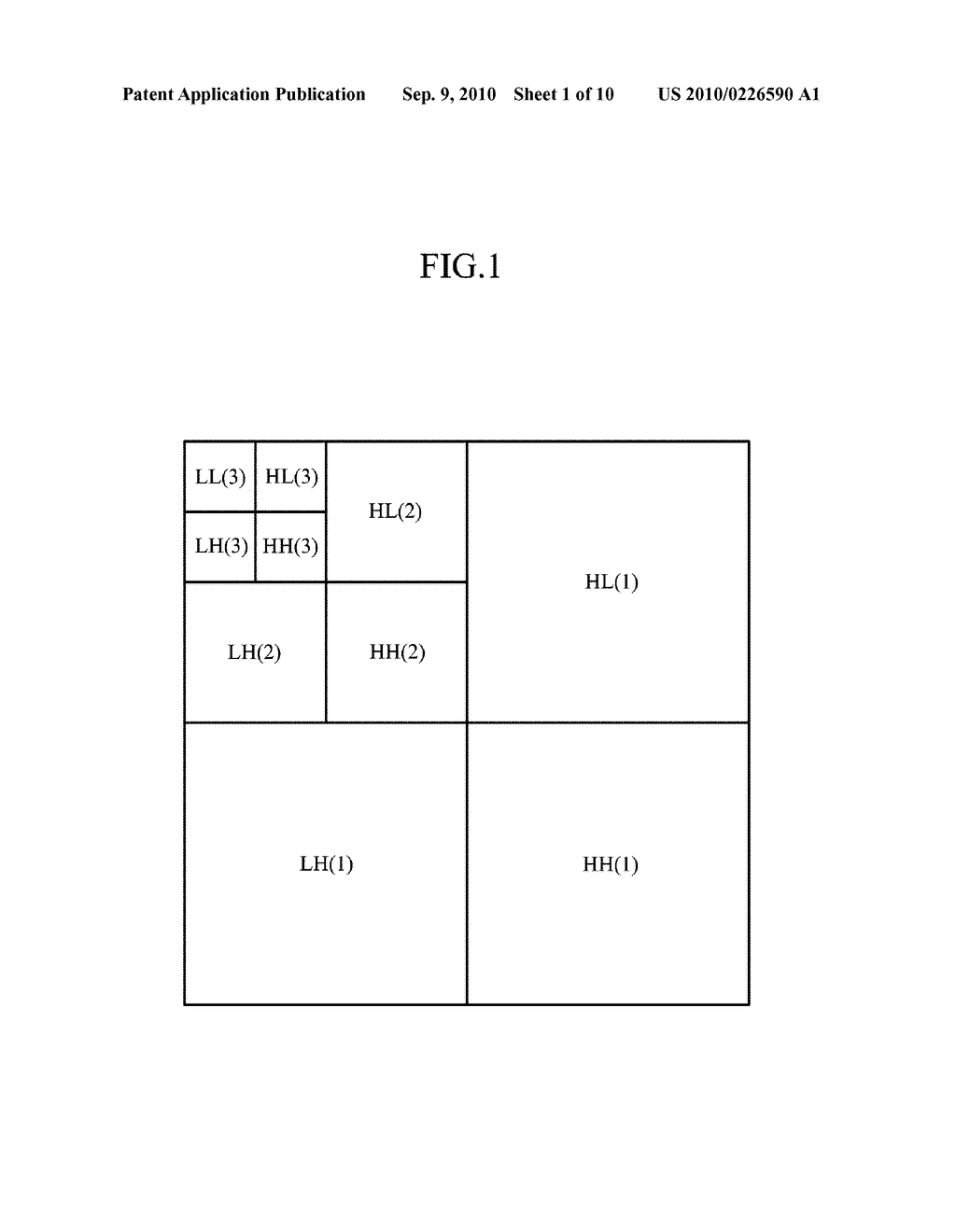 APPARATUS AND METHOD FOR REDUCING NOISE FROM AN IMAGE - diagram, schematic, and image 02