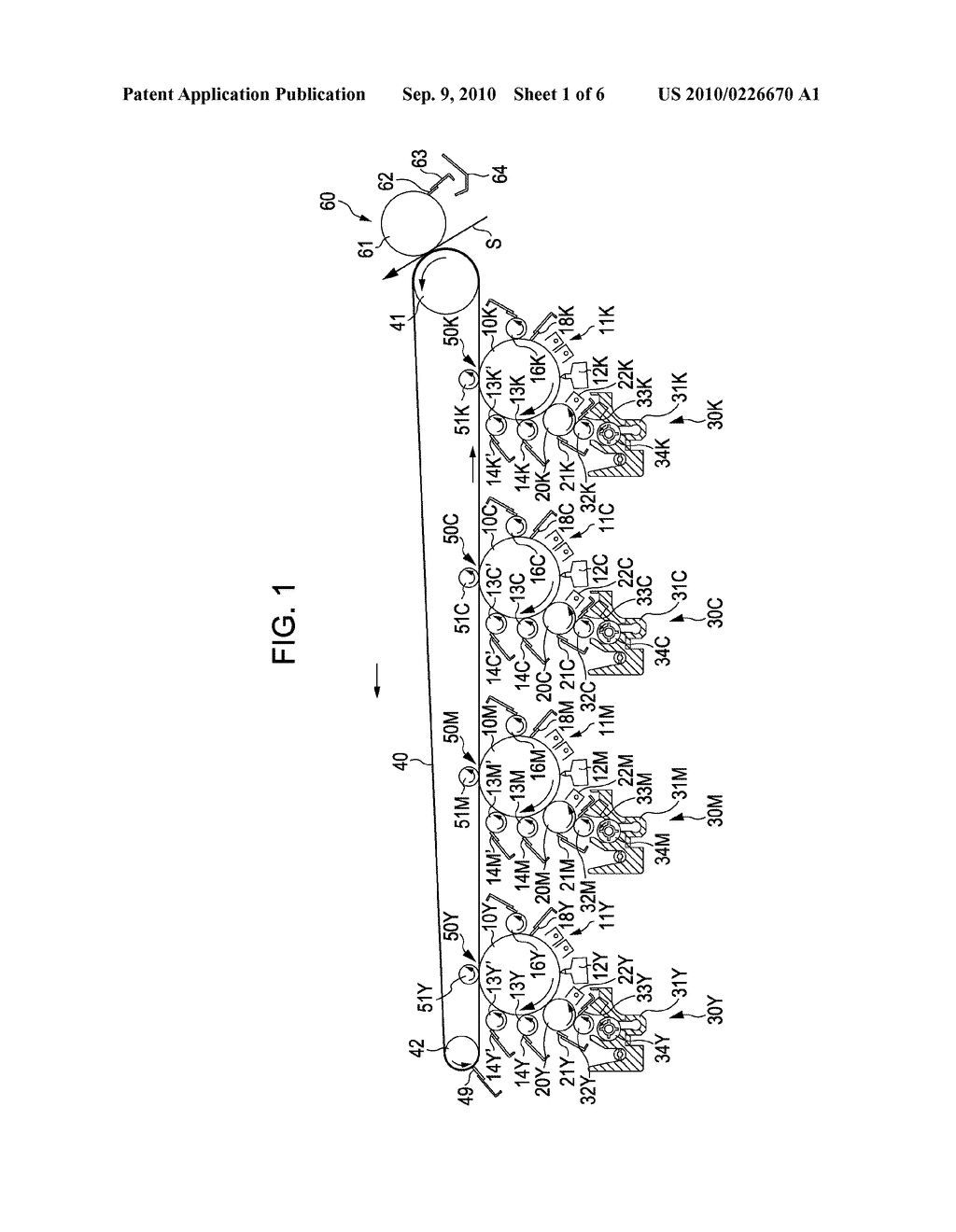 IMAGE FORMING APPARATUS AND IMAGE FORMING METHOD - diagram, schematic, and image 02