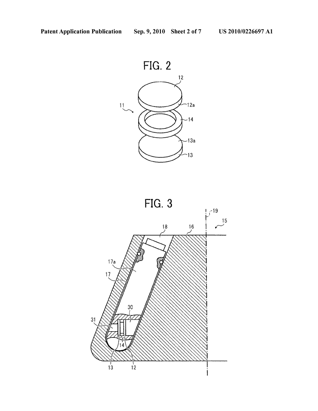 IMAGE FORMING APPARATUS AND ELECTRO PHOTOGRAPH USE TONER PRODUCING METHOD - diagram, schematic, and image 03