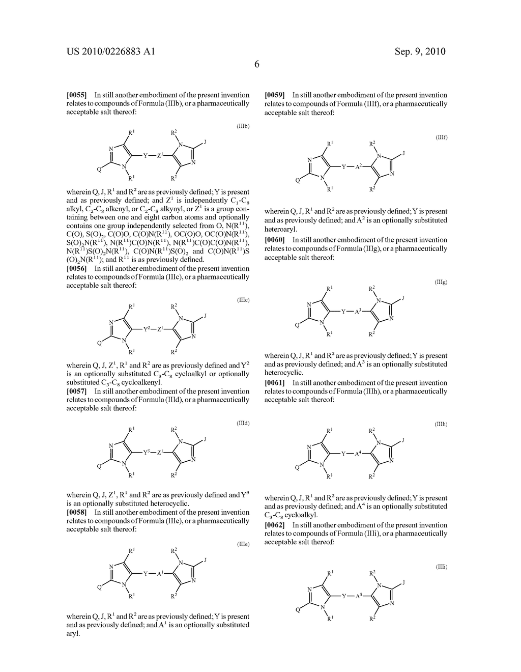 LINKED DIIMIDAZOLE DERIVATIVES - diagram, schematic, and image 07