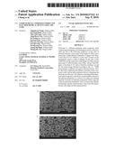 Lithium-Metal Composite Oxides and Electrochemical Device Using the Same diagram and image