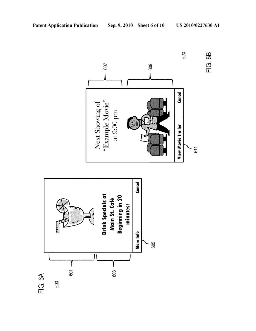 METHOD AND APPARATUS FOR DELIVERING ADVERTISING DATA - diagram, schematic, and image 07