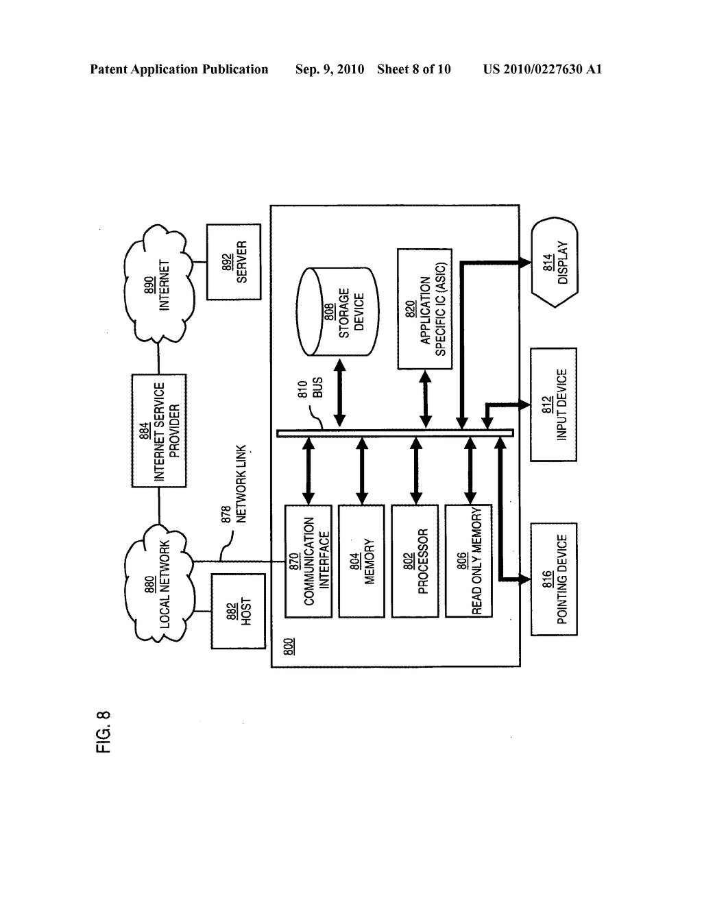 METHOD AND APPARATUS FOR DELIVERING ADVERTISING DATA - diagram, schematic, and image 09