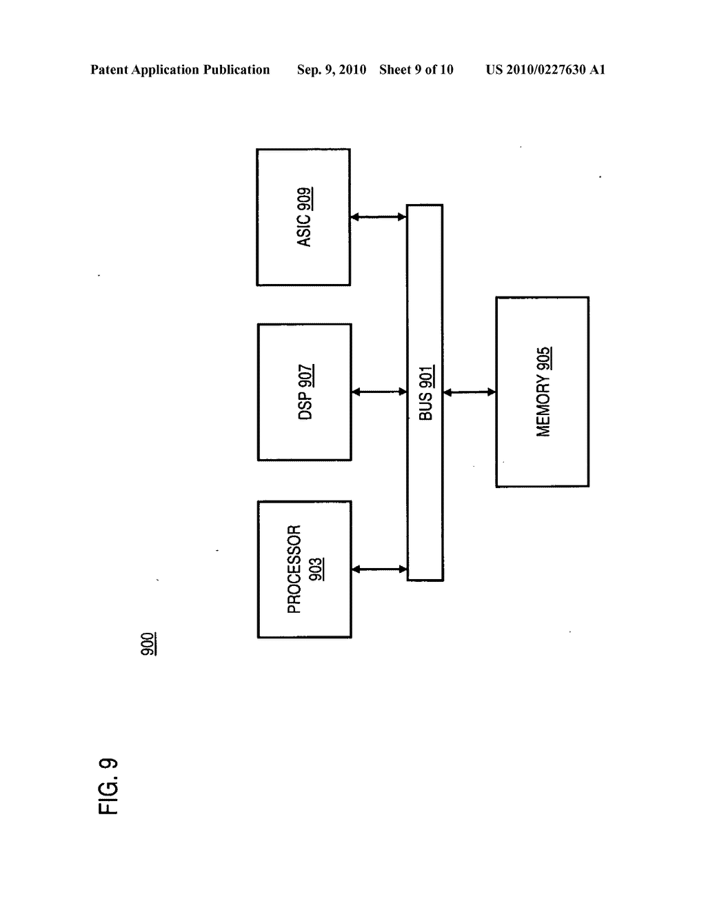 METHOD AND APPARATUS FOR DELIVERING ADVERTISING DATA - diagram, schematic, and image 10