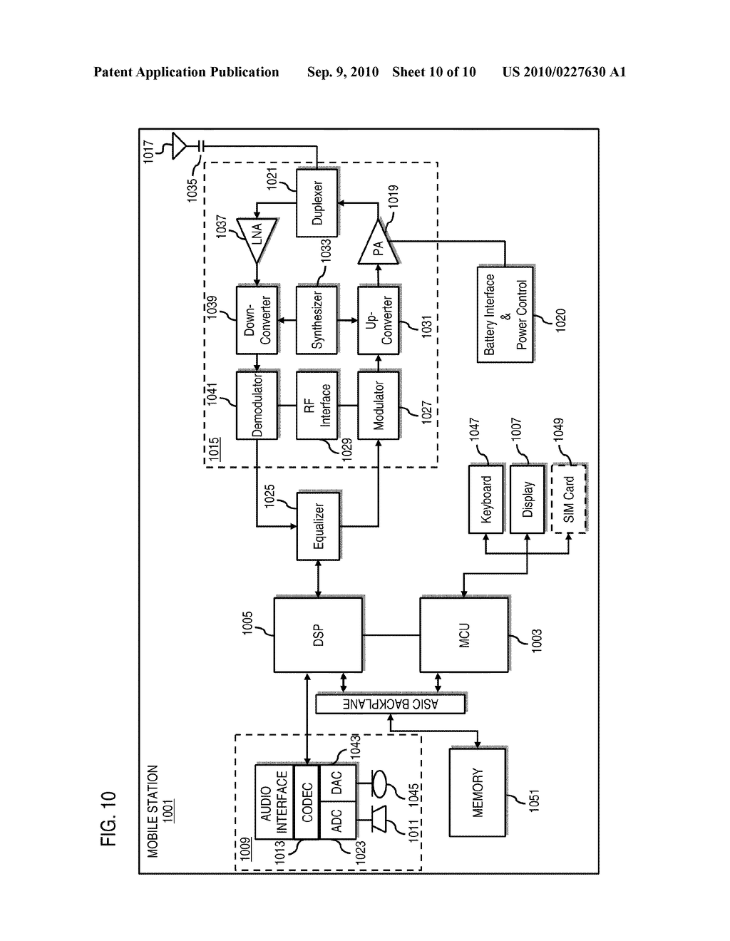 METHOD AND APPARATUS FOR DELIVERING ADVERTISING DATA - diagram, schematic, and image 11
