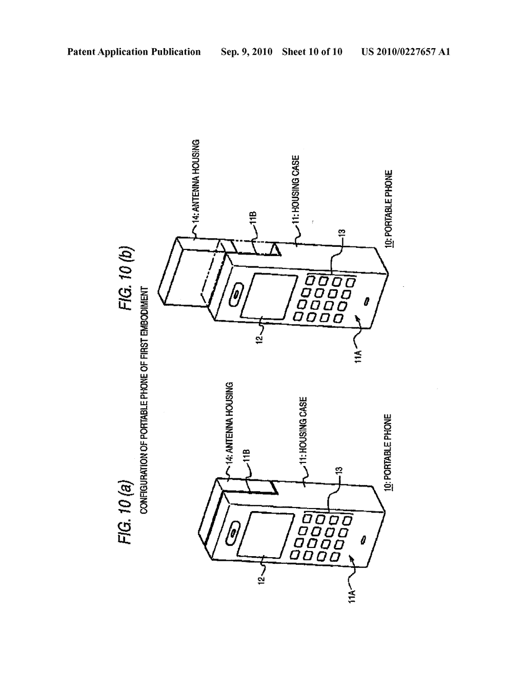 WIRELESS COMMUNICATION DEVICE - diagram, schematic, and image 11