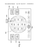 METHODS AND REGULATED GAMING MACHINES CONFIGURED FOR SERVICE ORIENTED SMART DISPLAY BUTTONS diagram and image