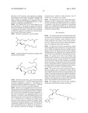 PRODRUG DERIVATIVES OF ACIDS USING ALCOHOLS WITH HOMOTOPIC HYDROXY GROUPS AND METHODS FOR THEIR PREPARATION AND USE diagram and image