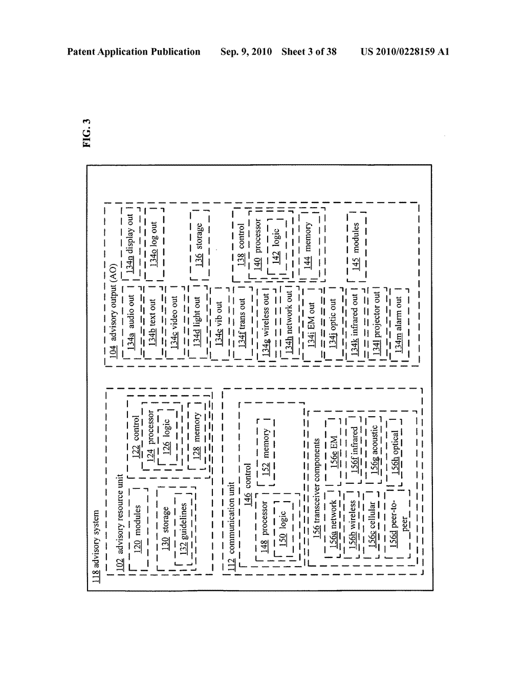 Postural information system and method - diagram, schematic, and image 04