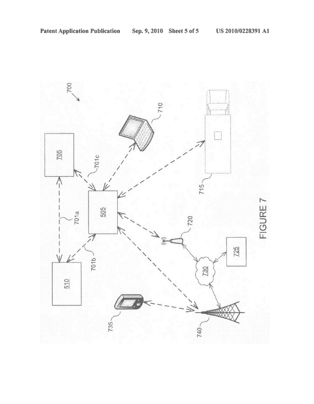 System and method for inter-machine combination discount vend - diagram, schematic, and image 06