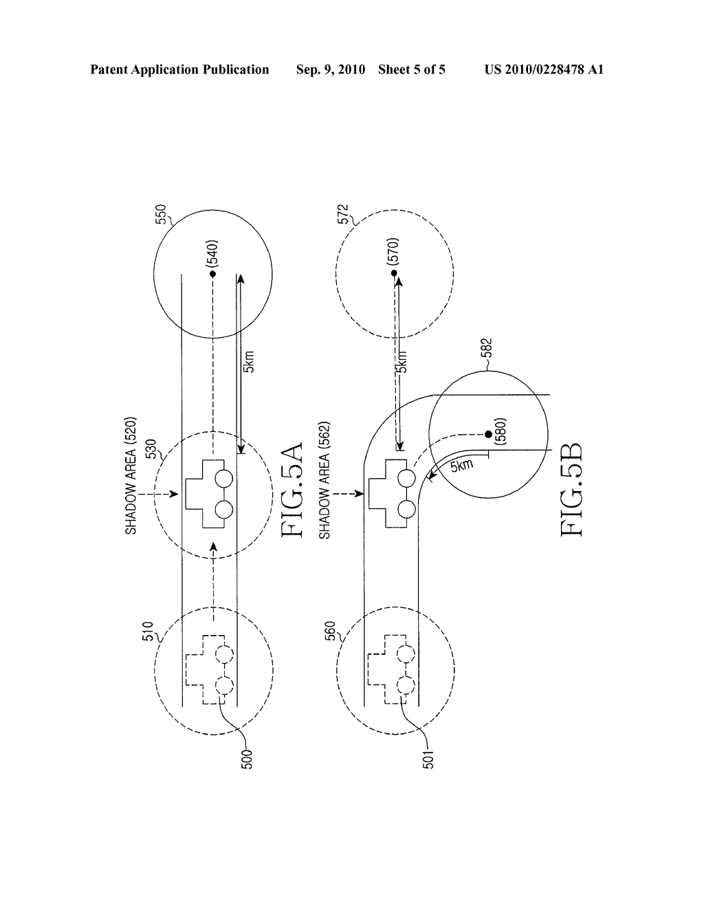 APPARATUS AND METHOD FOR RECEIVING MAP DATA IN PORTABLE TERMINAL - diagram, schematic, and image 06