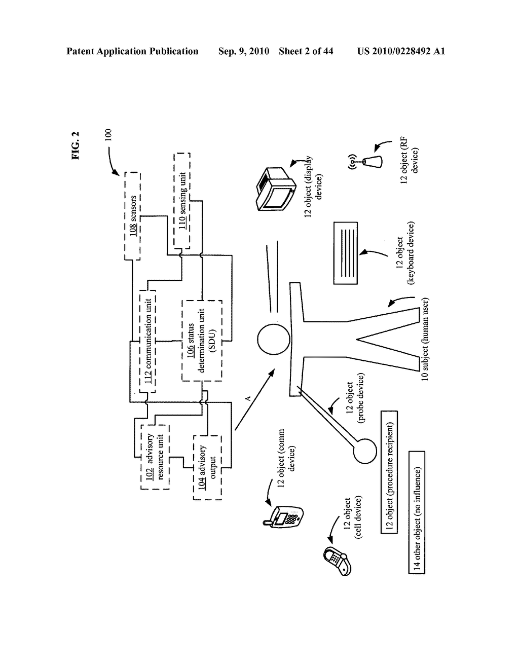 Postural information system and method including direction generation based on collection of subject advisory information - diagram, schematic, and image 03