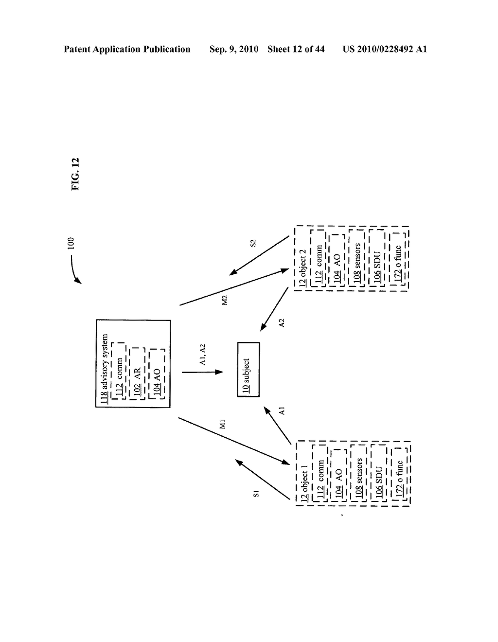 Postural information system and method including direction generation based on collection of subject advisory information - diagram, schematic, and image 13