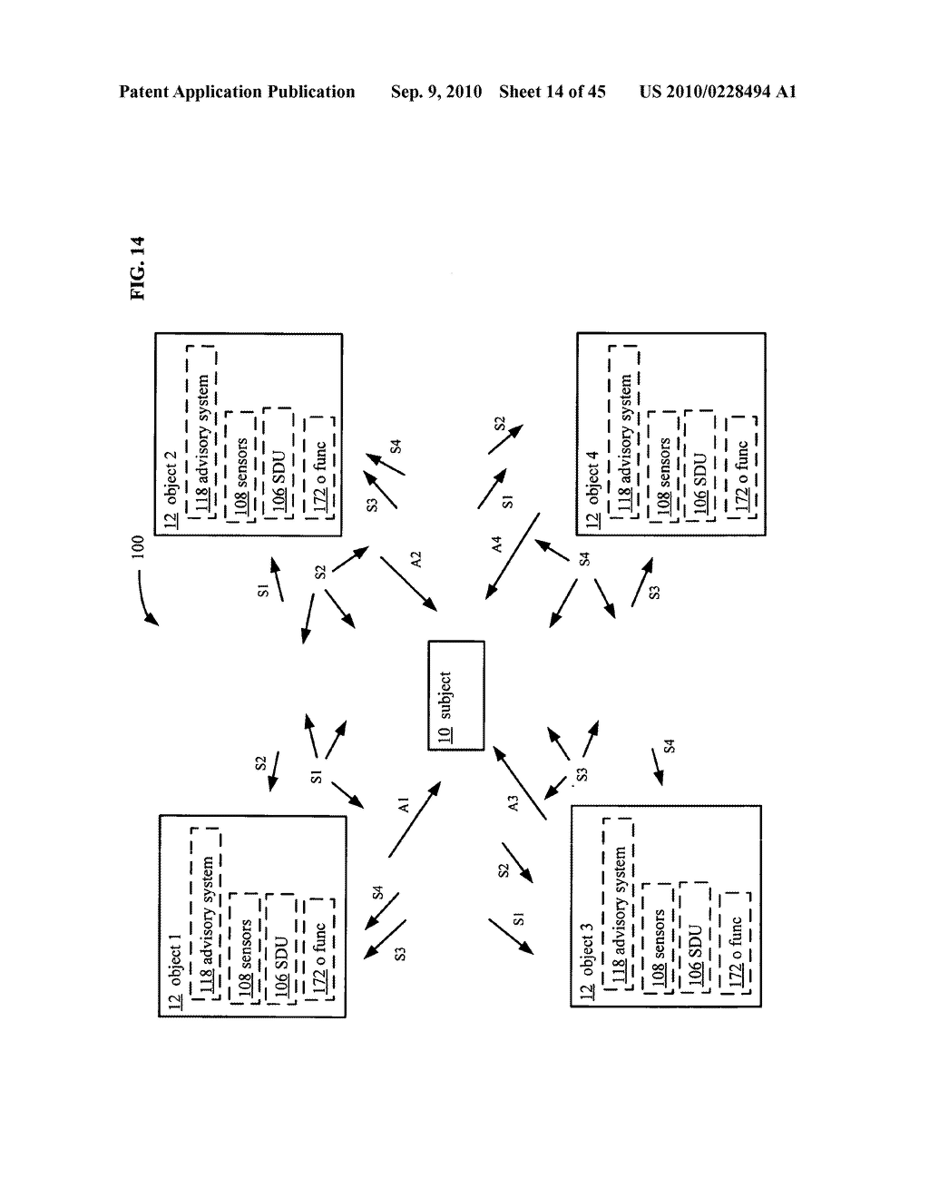 Postural information system and method including determining subject advisory information based on prior determined subject advisory information - diagram, schematic, and image 15