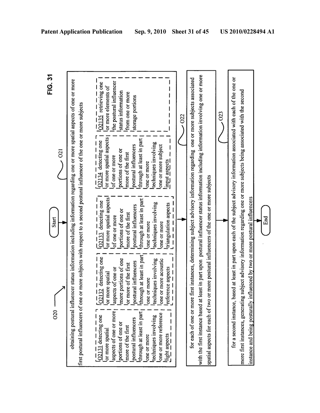 Postural information system and method including determining subject advisory information based on prior determined subject advisory information - diagram, schematic, and image 32