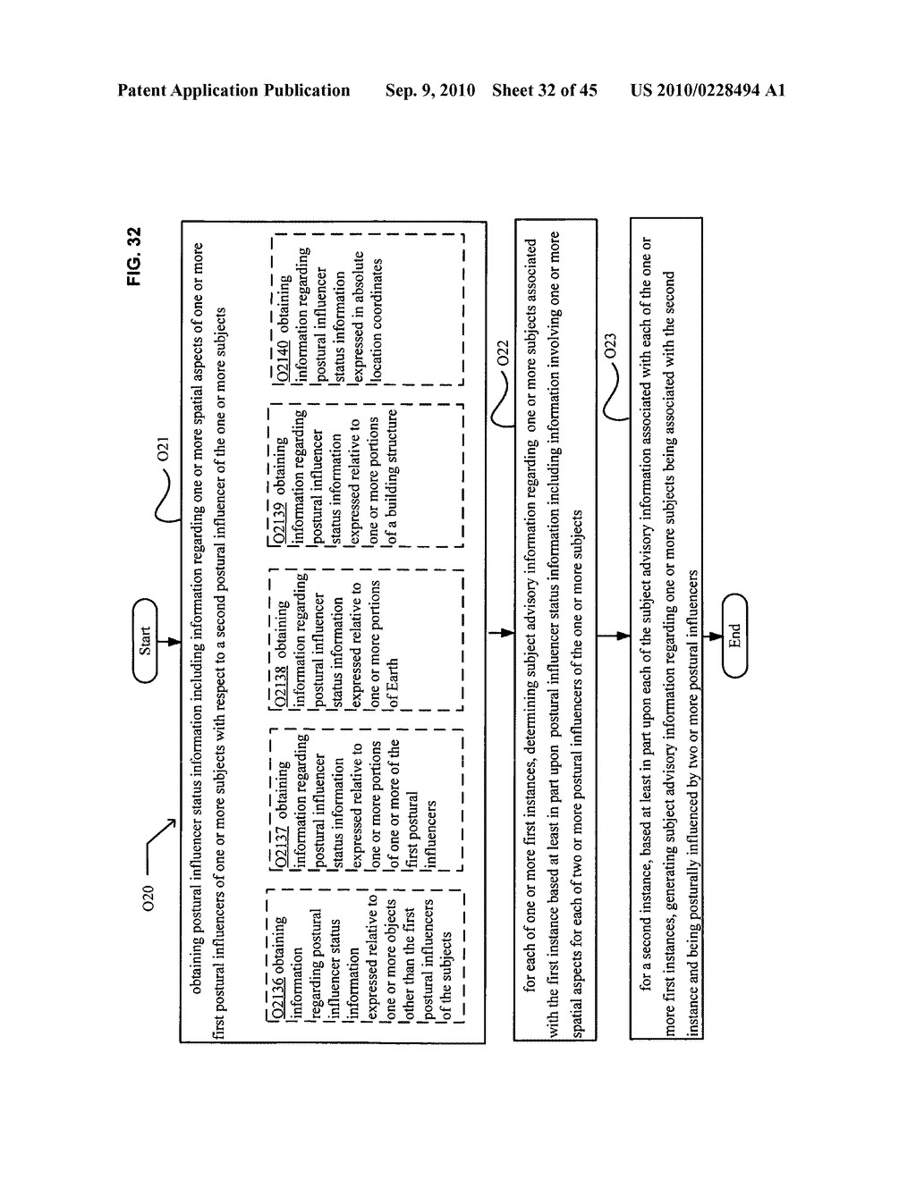 Postural information system and method including determining subject advisory information based on prior determined subject advisory information - diagram, schematic, and image 33