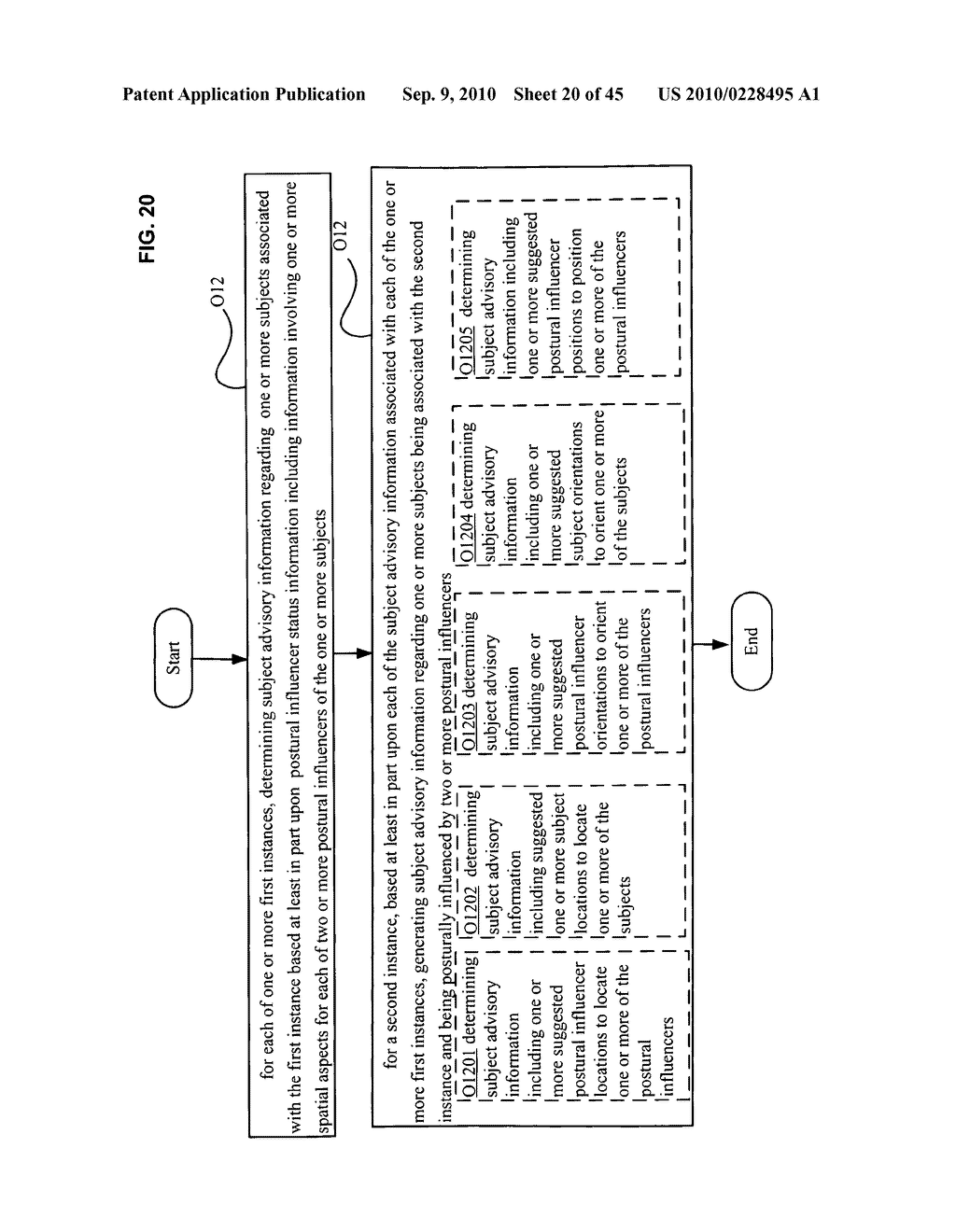 Postural information system and method including determining subject advisory information based on prior determined subject advisory information - diagram, schematic, and image 21