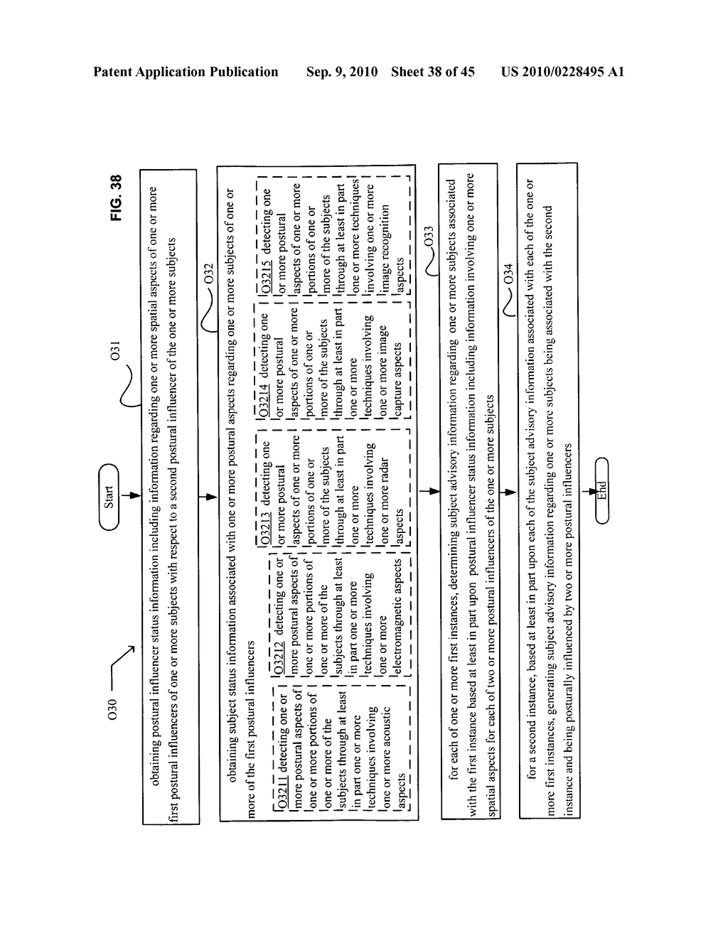 Postural information system and method including determining subject advisory information based on prior determined subject advisory information - diagram, schematic, and image 39