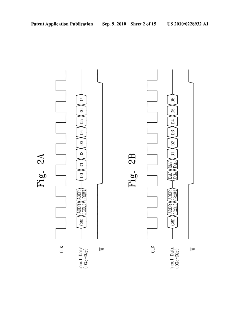 METHOD OF TRANSFERRING AND ALIGNING OF INPUT DATA AND MEMORY DEVICE USING THE SAME - diagram, schematic, and image 03