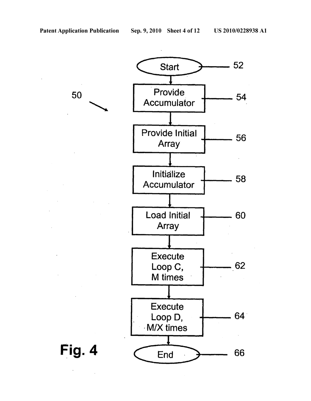 METHOD AND INSTRUCTION SET INCLUDING REGISTER SHIFTS AND ROTATES FOR DATA PROCESSING - diagram, schematic, and image 05