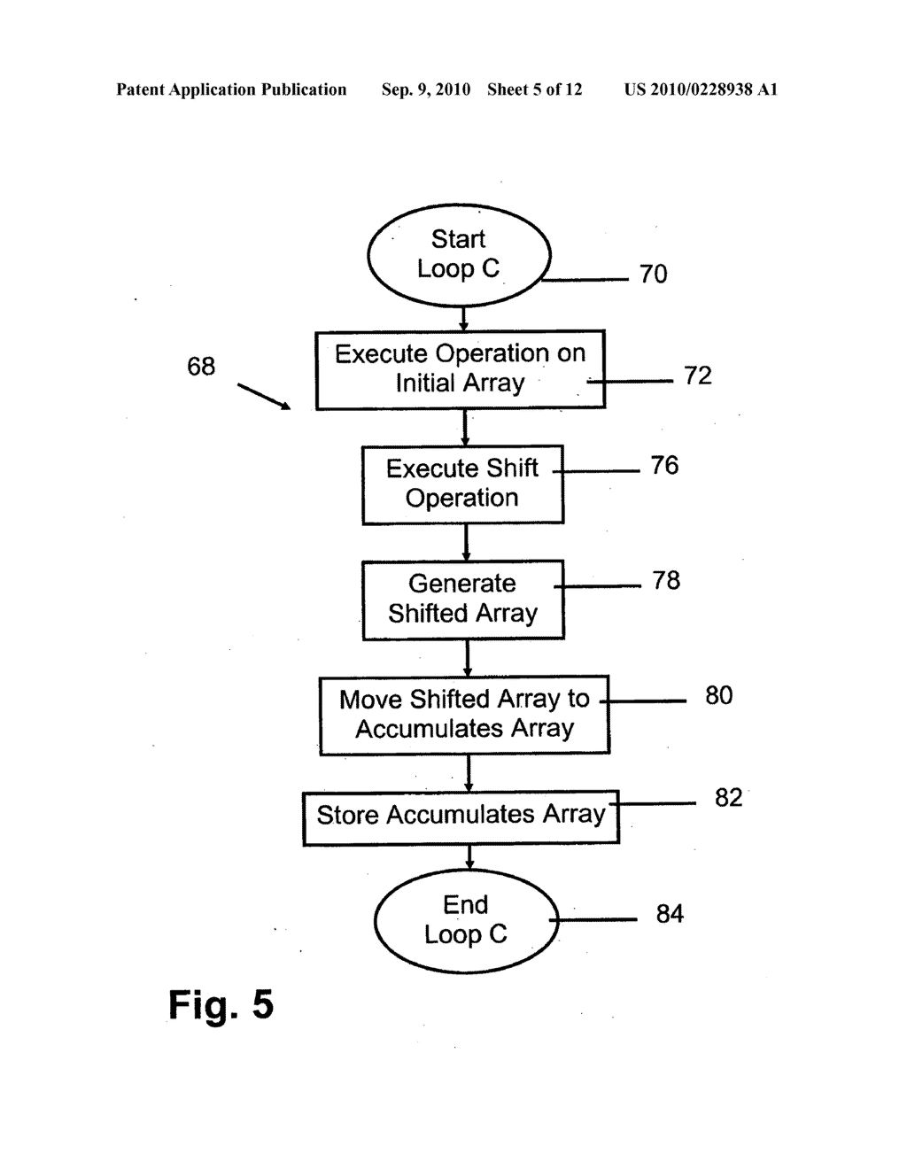 METHOD AND INSTRUCTION SET INCLUDING REGISTER SHIFTS AND ROTATES FOR DATA PROCESSING - diagram, schematic, and image 06