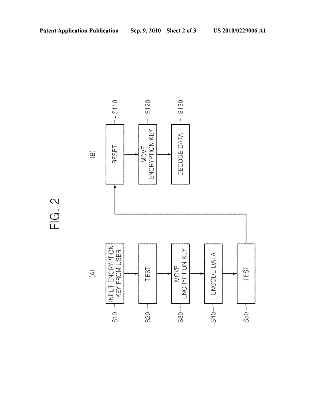 Memory for Protecting Data, Memory System Including the Memory, and Method of Driving the Memory - diagram, schematic, and image 03