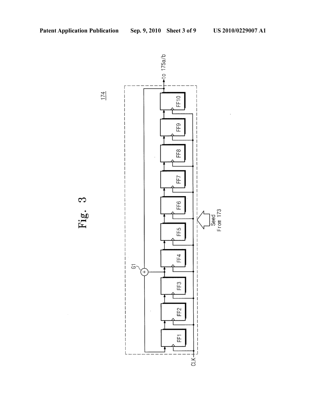 Nonvolatile Memory Device and Operating Method Thereof - diagram, schematic, and image 04