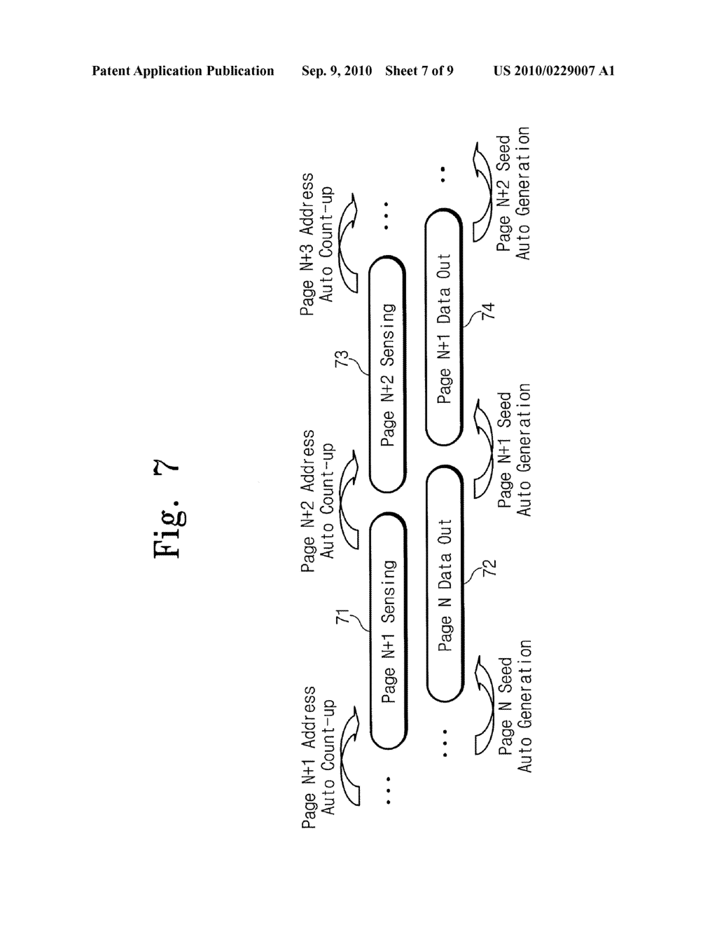 Nonvolatile Memory Device and Operating Method Thereof - diagram, schematic, and image 08