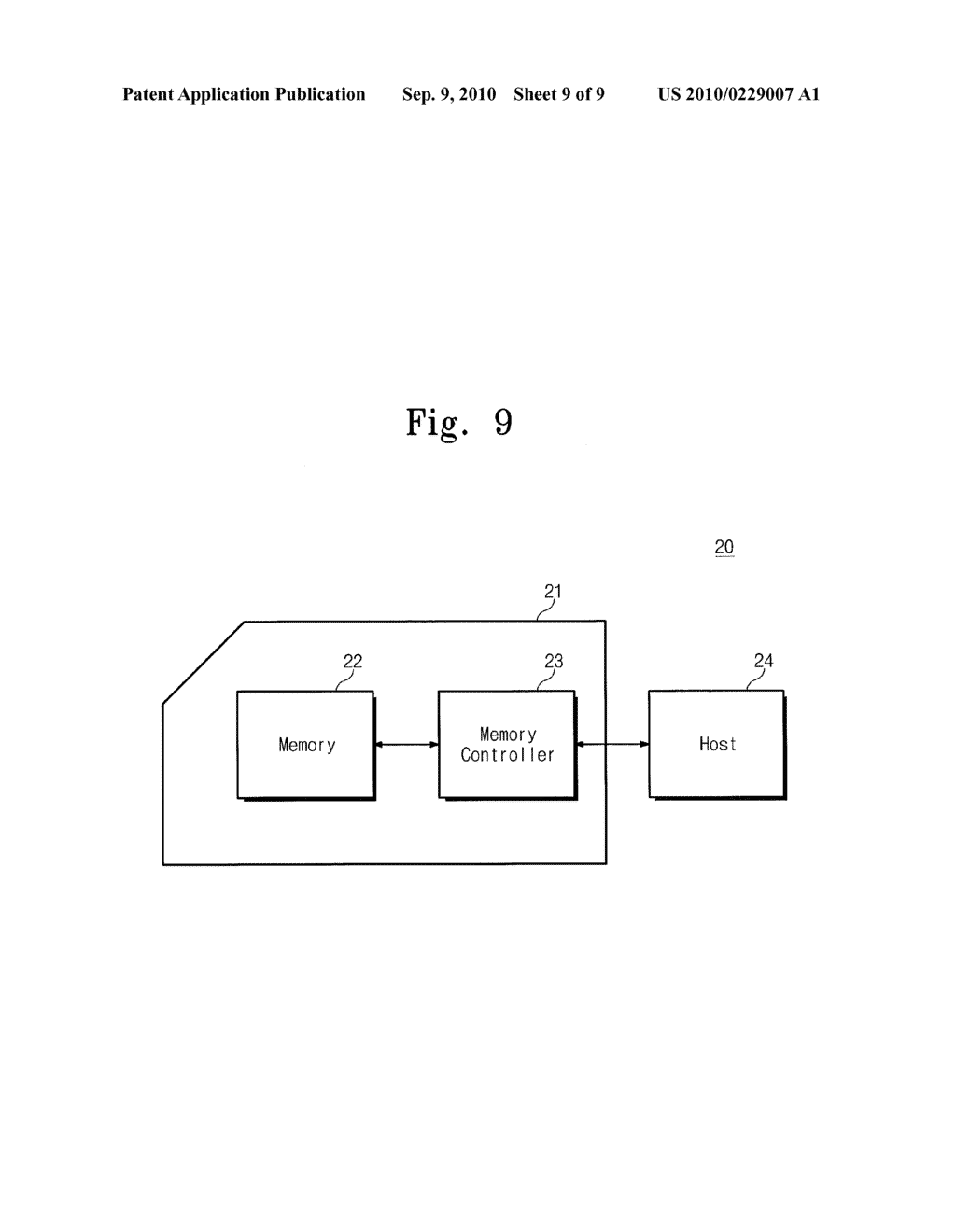 Nonvolatile Memory Device and Operating Method Thereof - diagram, schematic, and image 10