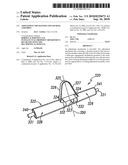 ADJUSTMENT MECHANISM AND LOCKING ASSEMBLY diagram and image