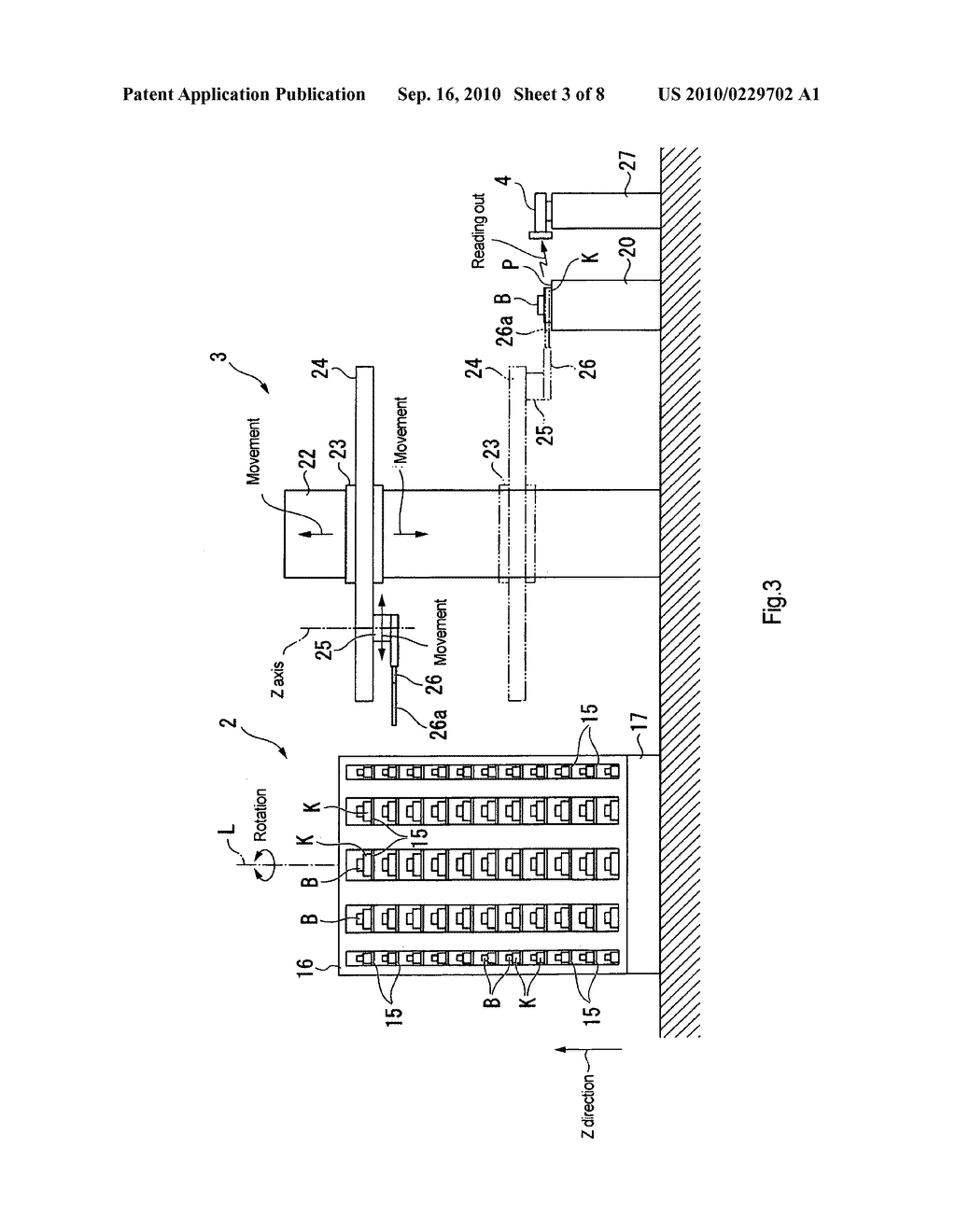 Automatic Prepared Slide Fabricating Apparatus and Automatic Prepared Slide Fabricating Method - diagram, schematic, and image 04