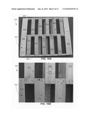 Industrial pallets formed of recycled and/or scrap lumber and method of manufacturing diagram and image