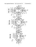 INFUSION PUMP ACTUATORS, SYSTEM AND METHOD FOR CONTROLLING MEDICAL FLUID FLOWRATE diagram and image