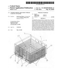 Variable Height Adjustable Storage Capacity Container diagram and image