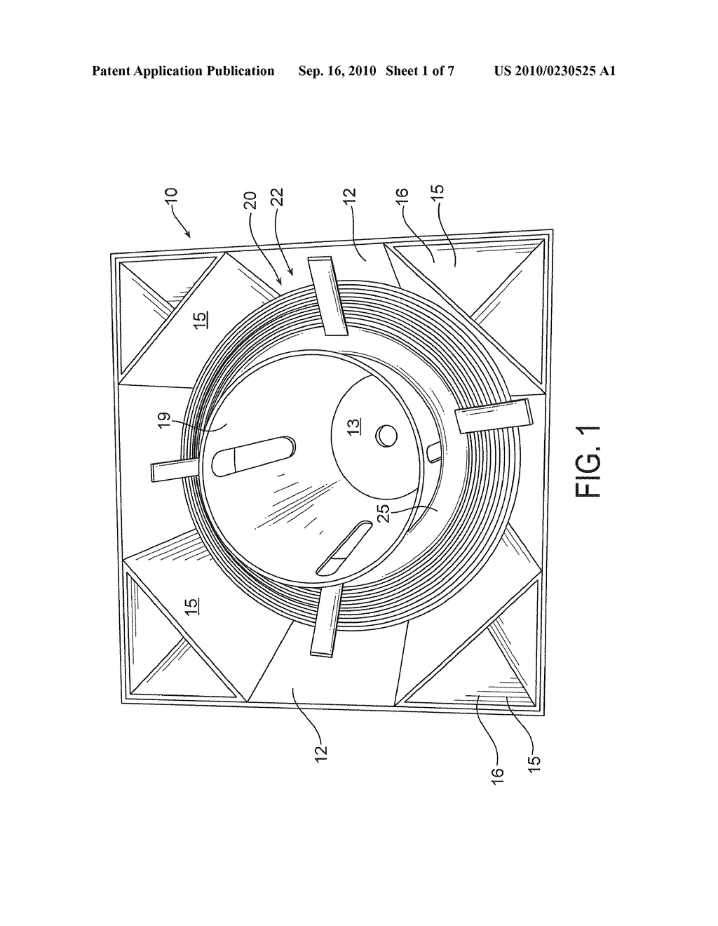 WIRE DISPENSING APPARATUS FOR PACKAGED WIRE - diagram, schematic, and image 02
