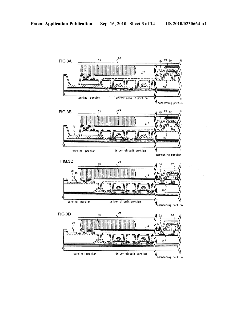 LIGHT EMITTING DEVICE AND METHOD OF MANUFACTURING THE SAME - diagram, schematic, and image 04