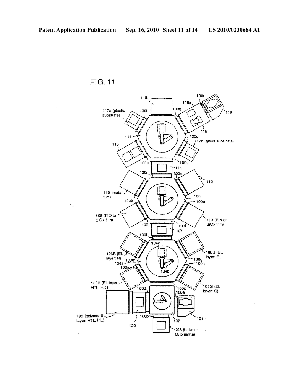 LIGHT EMITTING DEVICE AND METHOD OF MANUFACTURING THE SAME - diagram, schematic, and image 12