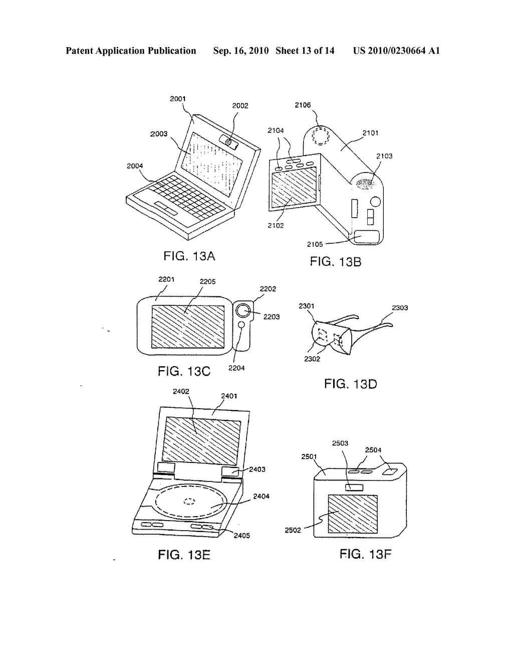 LIGHT EMITTING DEVICE AND METHOD OF MANUFACTURING THE SAME - diagram, schematic, and image 14