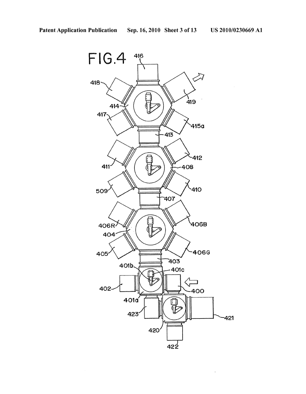 Display Device and Method for Manufacturing Thereof - diagram, schematic, and image 04