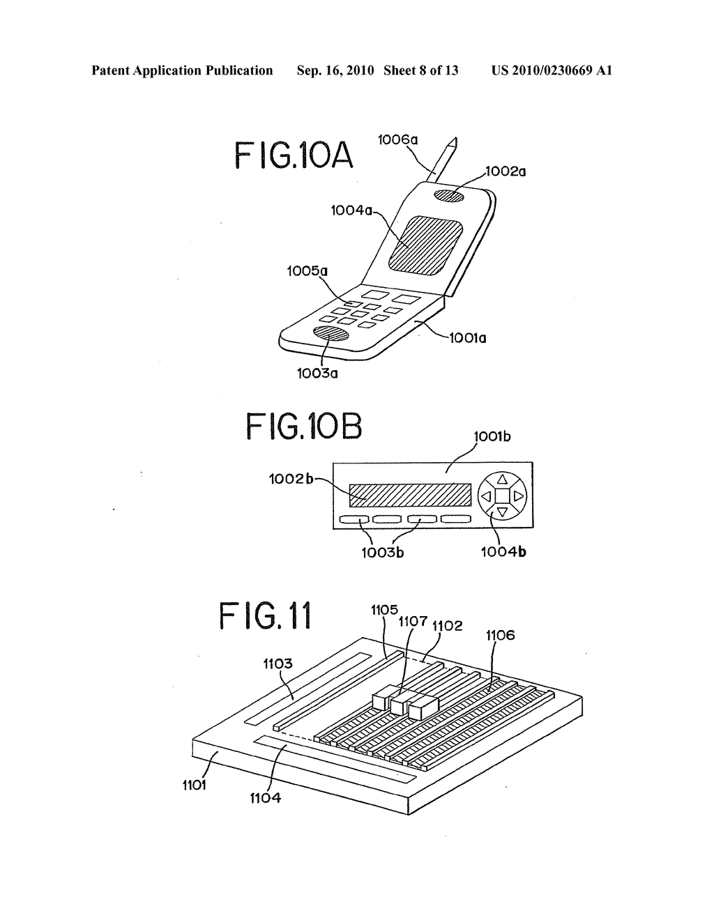 Display Device and Method for Manufacturing Thereof - diagram, schematic, and image 09