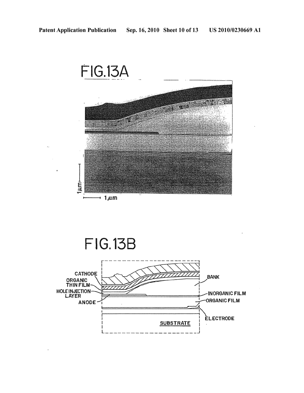 Display Device and Method for Manufacturing Thereof - diagram, schematic, and image 11