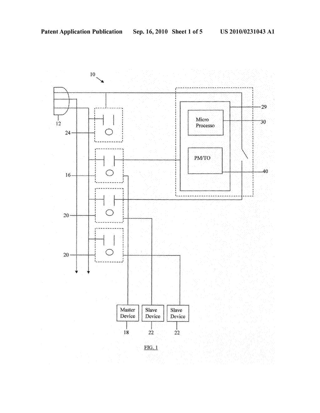 Power Strip Schematic List Of Circuit Diagram 1986 Ford Cl9000 Cl 9000 Big Trucks Wiring Diagrams Schematics Master Slave With Delay Mechanism Rh Patentsencyclopedia Com Breaker Vs Surge